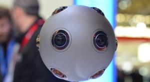 Nokia Ozo VR costă cât un apartament, dar ar putea aduce realitatea virtuală în cinematografe