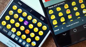 Samsung și rasismul: noile emoji-uri ar putea face probleme mari