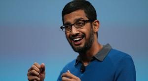 Google are cel mai bine plătit CEO, Apple e pe locul doi