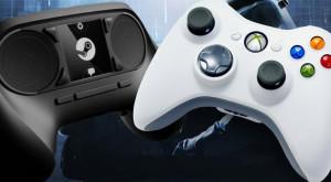 Cum îți controlezi PC-ul folosind un controller de Xbox sau Steam
