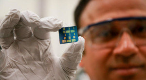 Acesta este noul material semiconductor care va înlocui siliciul
