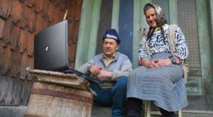 România are nouă dintre primele 15 orașe din lume cu acces la Internet de mare viteză