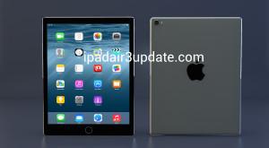 Noi detalii despre iPad Air 3 desprinse dintr-o carcasă ajunsă online
