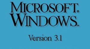 Peste o mie de programe pentru Windows 3.1 pot merge într-un browser modern