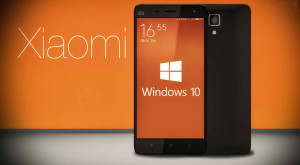 Xiaomi Mi 5, OnePlus 2 și One Plus 3 vor rula Windows 10 Mobile