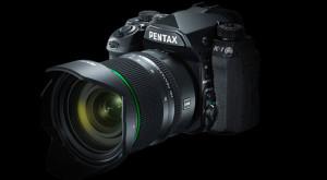 Pentax K-1 este prima cameră DSLR full-frame a companiei japoneze