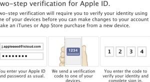 Contul vostru Apple a devenit mai sigur, chiar și în România