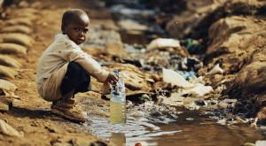 Materialul care ar putea combate criza lipsei de apă