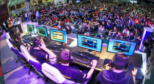 ESL Arena vine la East European Comic Con 2016