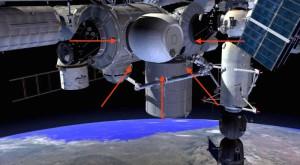 """NASA extinde Stația Spațială Internațională cu o """"casă"""" extensibilă"""