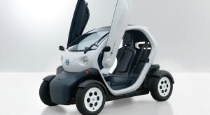 Această mașină electrică de la Nissan ar putea fi soluția pentru orașele aglomerate
