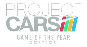 Project Cars Game of the Year Edition are o dată de lansare