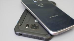 Samsung dezvăluie existența unui viitor model S7 Active