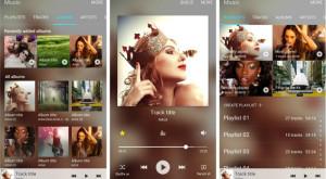 Samsung oferă o nouă aplicație de muzică utilizatorilor telefoanelor Galaxy