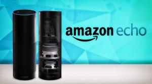 Amazon Echo te ajută să te joci doar prin comenzi vocale