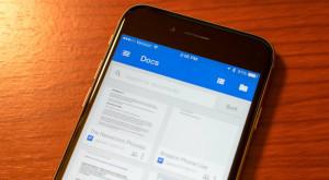 Documentele din Google Docs au acum o dată de expirare