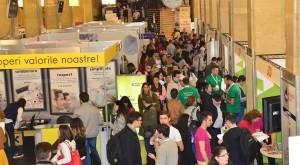 Ce salarii oferă companiile prezente la Angajatori de TOP București