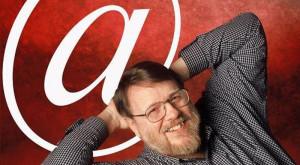 A murit inventatorul emailului: Ray Tomlinson avea 74 de ani