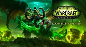 World of Warcraft Legion are o dată oficială de lansare
