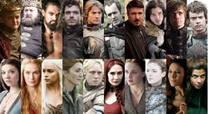 Matematicienii arată, în sfârșit, cine e personajul principal din Game of Thrones