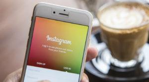 Instagram testează un nou design, mai urât decât cel actual