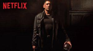 The Punisher este cel mai nou serial Marvel pe Netflix