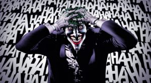 Primul trailer al Batman: The Killing Joke îți arată un Joker și mai psihopat decât ți-l aminteai