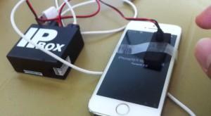 Cât costă un gadget pentru deblocarea unui iPhone