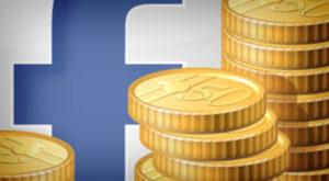 """Când like-ul chiar îți poate aduce bani: vei putea primi """"bacșiș"""" pe Facebook"""