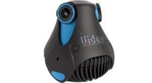 Giroptic 360cam este camera perfectă pentru panorame sub apă