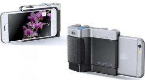 Pictar îți aduce controale clasice de cameră foto la iPhone