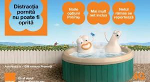 Acestea sunt noile opțiuni Orange PrePay: mai multe beneficii la același preț
