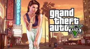 GTA 5, record impresionant: niciun joc video sau film nu se apropie de el