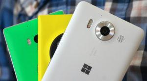 Microsoft va introduce suportul pentru senzorii de amprente în Windows 10