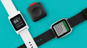 Pebble 2, Pebble Time 2 și Pebble Core disponibile pe Kickstarter