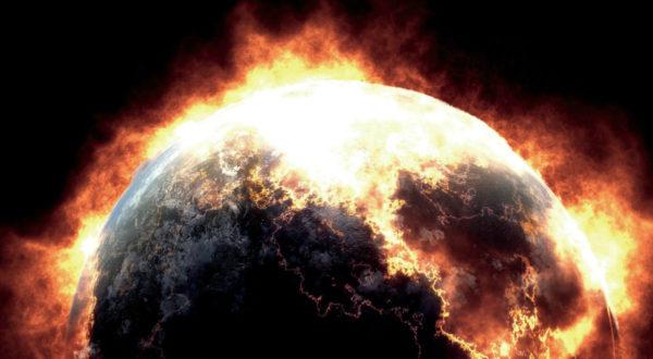 Data la care omenirea va pieri! Avertismentul șocant care dă fiori întregii planete