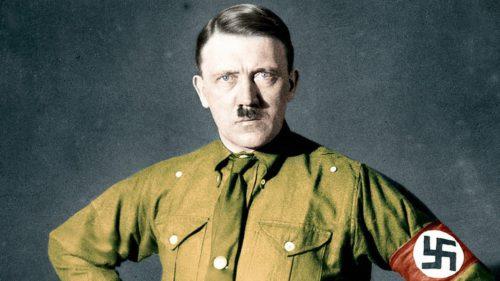 O înregistrare secretă arată cum vorbea, de fapt, Hitler în viața de zi cu zi