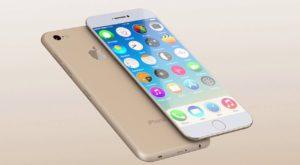 iPhone 7 s-ar putea să vă dezamăgească vizual
