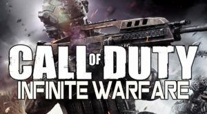 Call of Duty: Infinite Warfare duce războiul în spațiu [VIDEO]