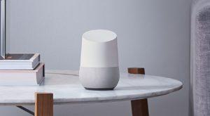 Google Home ar putea fi cea mai deșteaptă boxă cu asistent virtual