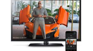 Noile TV-uri Philips vin cu 4K, Chromecast și prețuri mici