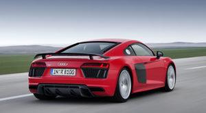 Un român a dat peste 200.000 de euro pe acest Audi
