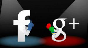 """Cum a reușit Google+ să trimită Facebook în """"stare de urgență"""""""