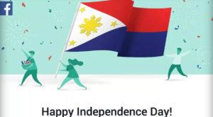 Facebook declară, accidental, stare de război în Filipine