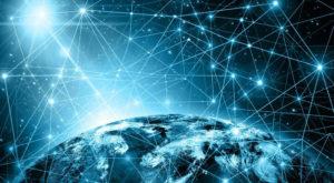 Stația Spațială Internațională a instalat o rețea specială pentru internet în cosmos