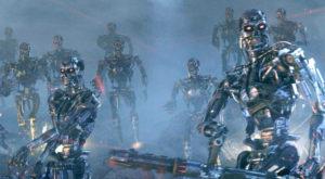 """Cât de mari sunt șansele să fie creați """"roboți ucigași"""" inteligenți"""