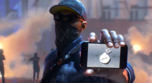 Watch Dogs 2 are parte de primul său trailer