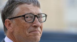 Bill Gates a supărat o țară întreagă din cauza a 100.000 de găini