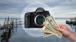 Cumperi vara un aparat și banii i-ai recuperat: Canon îți dă înapoi o parte din suma cheltuită pe echipamente foto