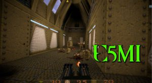 Quake primește un update important, la 20 de ani de la lansare